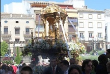 Corpus de Úbeda