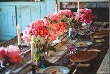 Nesting: Rustic, Vintage & Cottage Style / by Agata San