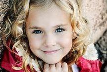 BEAUTY | LITTLE GIRL