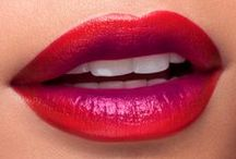 Look-at-Me-Lips / by COVERGIRL