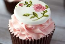 Cupcake/Капкейки