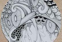 Sevdiğim sanatsal çalışmalar / art