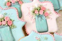 Cookies decorated/Подарочное печенье
