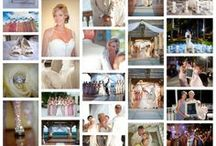 Real Weddings by Mike B / Wedding photo collections from our weddings this past year!