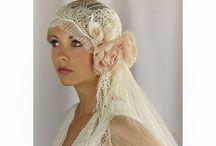 Weddings etc. / by Betty Fowler