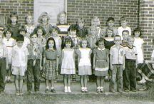 I Remember...Growing Up / The 40's through the early 60's - they were good times! / by Carol Friese