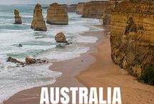 Australia / Travel with Bender.  Family Travel made easy in Australia.
