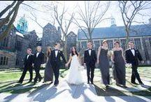 Wedding Party Examples