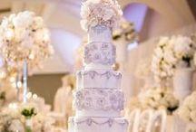 Wedding royal cake/Роскошные свадебные торты