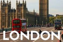 UK - London / Travel with Bender.  Family Travel made easy in UK.