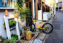 Snapshot of Kawasaki / Snapshot of Kawasaki