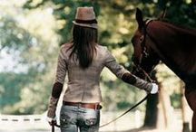 STYLE | EQUESTRIAN
