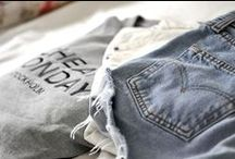 STYLE | BLUE JEANS