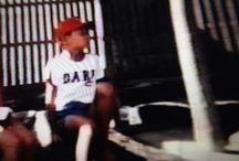 at Hiroshima station 広島東洋カープ / My identity as a man borned in Hiroshima