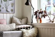 Automne / Fall inspiration