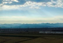 snapshot of Fukushima / snapshot of Fukushima