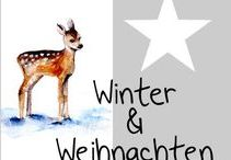 Weihnachten ★  Basteln ★  Backen ★  Deko / Basteln zu Weihnachten, Deko im Winter, alles für die kalte Jahreszeit - Schenken - Weihnachtsgeschenke - Weihnachtsdeko - Winterdeko - Weihnachtsbasteln - Basteln mit Kindern - Advent - Adventszeit - Basteln im Advent ★ www.kreativzauber.de