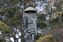 Kawasaki daishi temple 川崎大師 / Kawasaki daishi temple 川崎大師
