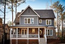 Beautiful Homes / Take a look at the beautifully built homes in the Town of Mt Laurel.
