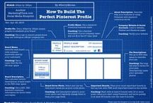 JA Pinterest for Business / Tips and Suggestions on how to use Pinterest for your business. Pinterest Infographics. Reference Sheets. Learn how to use Pinterest to build your brand and online presence.