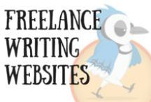 Freelance Writing Websites / Pinterest Board for Freelance Websites. If you're interested in becoming a freelancer, here's a collection of websites that offer #freelance assignments.