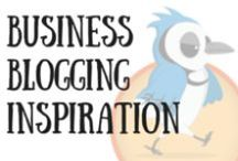 JA Business Blogging / How to leverage Blogging as a Content Marketing Tool. If you have a website and a business, you also need a blog to promote your expertise.
