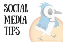 JA Social Media Tips / How to save time and optimize the time you spend on Social Media. Increase your ROI. Twitter, Facebook, Instagram, Google+, Pinterest, Tumblr etc.