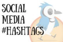 JA Social Media Hashtags / Tips for making Hashtags work for you on Social Media. You should use Hashtags differently, depending on the #SocialMedia network your using. Here's some best practices and guidelines about how to use Hashtags effectively for your brand.