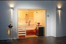 Sauna infrarossi e finlandese / Saune di alta qualità austriache di Infraworld. Cabine a raggi infrarossi fino 3 elementi di riscaldamento 2 saune finlandesi o biosaune - tutto su misura in ottima qualitá.