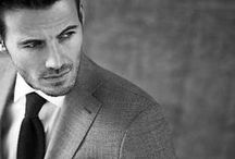 Suits for Men: Tips & Advice / Practical tips, advice, and more on anything involving suits for men.