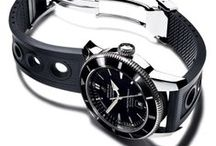 Watches for Men: Tips & Advice / Tips, advice, and insight on watches for men, different styles of men's watches, and more.