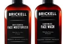 Face Collection / Facial care products in the Dapper & Done Face Collection. Includes face wash, face scrubs, facial moisturizers, and more.