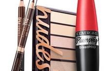 Makeup Must-Haves / by COVERGIRL