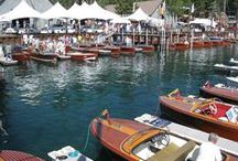 Wooden Boats Show / Wooden Boats Show