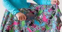 Dinosaur Girl Clothes / Everything for girls who love dinosaurs - activities, jewelry, clothing (including twirly dresses!), furniture, and jokes!