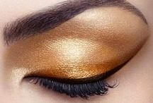 Holiday Makeup Ideas / Try these beauty looks for your next holiday party. / by COVERGIRL
