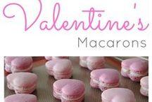 Romantic food