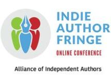 Indie Author Fringe / Indie Author Fringe offers FREE ONLINE CONFERENCES for authors interested in self-publishing. The event is hosted by ALLi and co-organised by authors Orna Ross, Jay Artale and David Penny.  We have planned three 1-day international events in 2016 on the heels of London Book Fair (April 15th 2016), Book Expo America (May 14th 2016) and Frankfurt Book Fair (22nd October 2016).  http://selfpublishingadvice.org/indie-author-fringe-fair-2016/