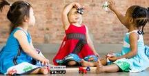 Clothes for Girls Going Places / For girls who really love things that go, here are some awesome activities, toys, and even clothing (like twirly dresses!) featuring cars, fire trucks, planes, trains, and boats!