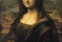 slavní malíři / malba, umění, obrazy