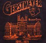Vintage Sweatshirts / Vintage sweatshirts for sale (or sold) in my shops!