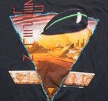 Vintage Music/Band T-Shirts, Sweatshirts, & Apparel / Vintage music and band t-shirts, sweatshirts and apparel for sale (or sold) in my shops!