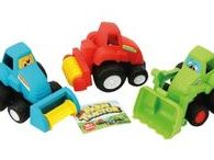 Farm SS17 / Everything you need to kit out your toy farm!