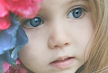 Precious Moments of Innocence / by Judy Currier