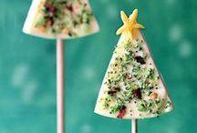 Christmas - Noël / DIY cuisine christmas Noël  / by Minouchka Passion culinaire