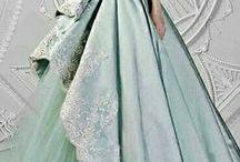 Gowns / Dream Designs