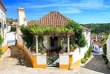 TOUR FATIMA / Fátima Sanctuary. Batalha Monastery. Alcobaça Monastery. Countryside Cuisine, Lisboa Loridos Wines. Ginjinha. Óbidos medieval city. UNESCO W.H.S.