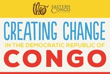 Act, Heal, Rebuild the Congo / by Theo Chocolate