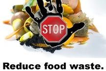 Reduce Food Waste / by Sdcounty Recycling