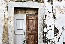 PORTUGAL DOORS